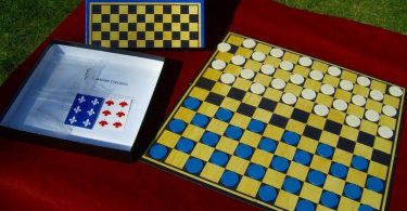 Canadian Checkers