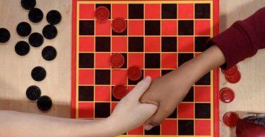 Czech Checkers