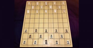 Philosophy Shogi checkers